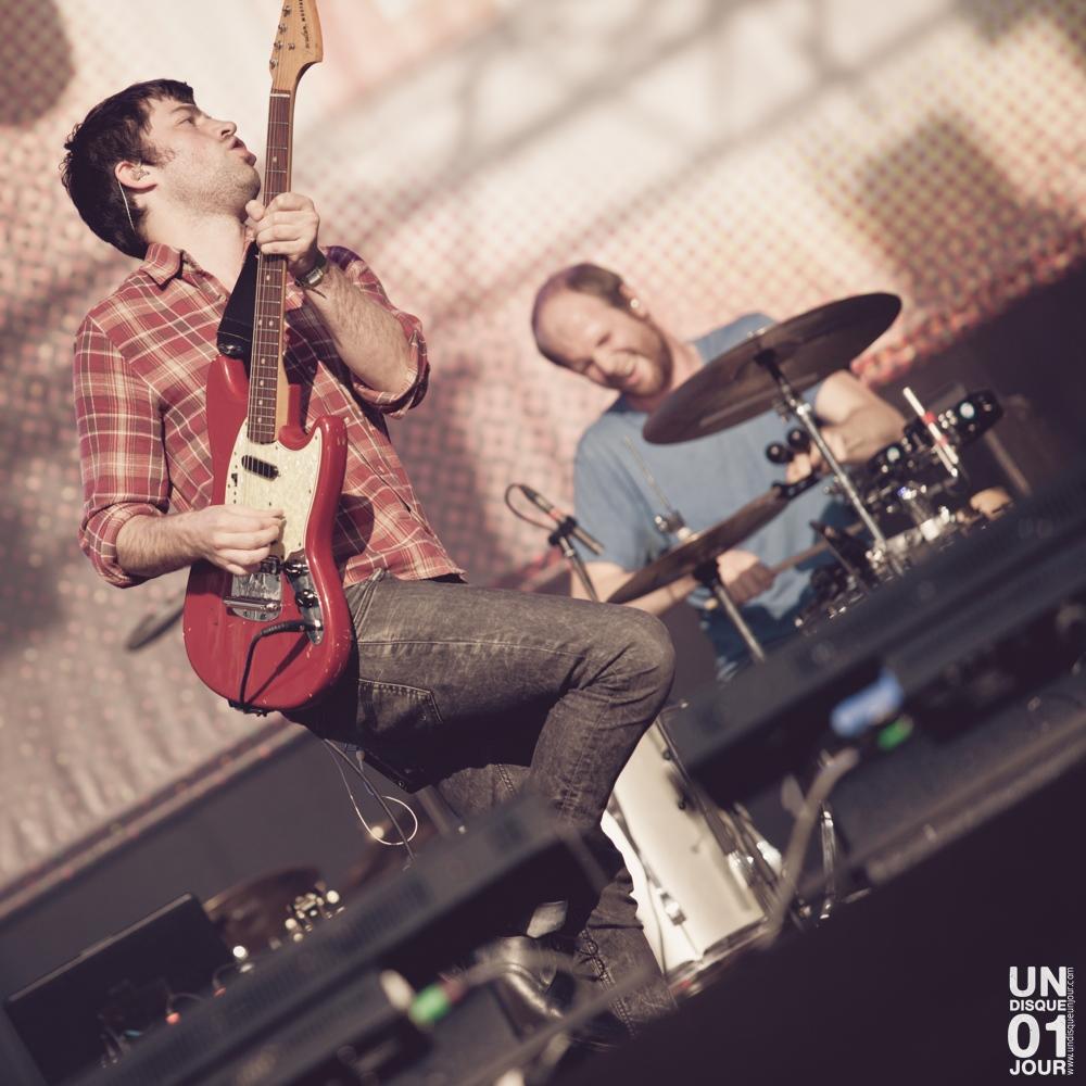 Balthazar, FNAC Live