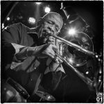 Fred Wesley, Le Plan