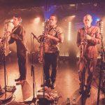 The Souljazz Orchestra, Le Rack'Am