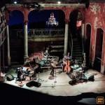 Dhafer Youssef, Théâtre du Châtelet